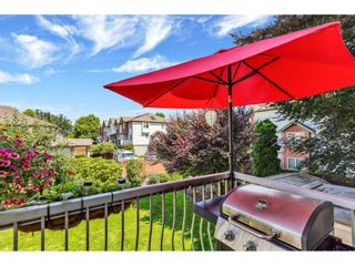 """Photo 16: 8 9446 HAZEL Street in Chilliwack: Chilliwack E Young-Yale Townhouse for sale in """"Delong Gardens"""" : MLS®# R2475378"""