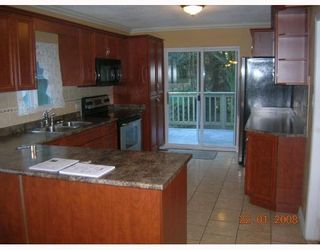 Photo 4: 515 W 23RD Street in North_Vancouver: Hamilton House for sale (North Vancouver)  : MLS®# V670812