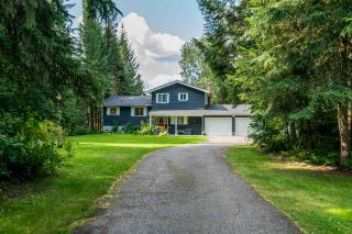Photo 2: 3407 RIVERVIEW Road in Prince George: Nechako Bench House for sale (PG City North (Zone 73))  : MLS®# R2493775