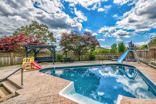 "Photo 17: 13325 237A Street in Maple Ridge: Silver Valley House for sale in ""Rock Ridge"" : MLS®# R2590731"