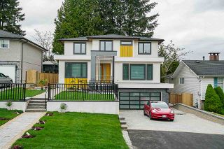 Photo 1: 1740 HOWARD Avenue in Burnaby: Parkcrest House for sale (Burnaby North)  : MLS®# R2535483