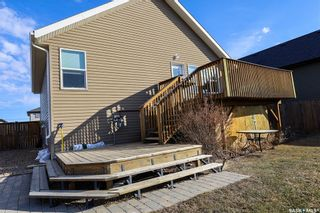 Photo 29: 251 15th Street West in Battleford: Residential for sale : MLS®# SK850375