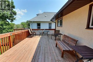 Photo 25: 532 19th ST W in Prince Albert: House for sale : MLS®# SK863354