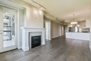 "Photo 10: 410 5011 SPRINGS Boulevard in Delta: Condo for sale in ""TSAWWASSEN SPRINGS"" (Tsawwassen)  : MLS®# R2329912"