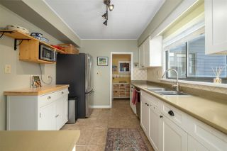 Photo 14: 261 E OSBORNE Road in North Vancouver: Upper Lonsdale House for sale : MLS®# R2545823
