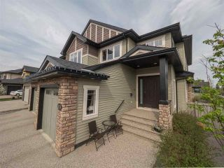 Photo 1: 425 Windermere Road in Edmonton: Zone 56 House for sale : MLS®# E4225658
