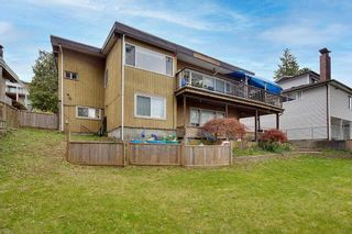Main Photo: 93 DENMAN Court in Coquitlam: Cape Horn House for sale : MLS®# R2578626