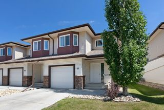 Photo 26: 61 171 Brintnell Boulevard in Edmonton: Zone 03 Townhouse for sale : MLS®# E4250223