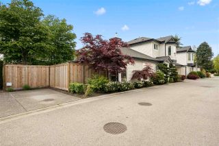 """Photo 18: 2 4748 54A Street in Delta: Delta Manor Townhouse for sale in """"Rosewood Court"""" (Ladner)  : MLS®# R2583105"""
