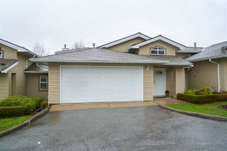 "Photo 1: 1173 O'FLAHERTY Gate in Port Coquitlam: Citadel PQ Townhouse for sale in ""The Summit"" : MLS®# R2235395"