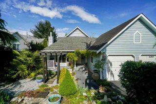 Photo 2: 6254 134A Street in Surrey: Panorama Ridge House for sale : MLS®# R2575485