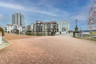 """Photo 26: 104 7 RIALTO Court in New Westminster: Quay Condo for sale in """"Murano Lofts"""" : MLS®# R2588326"""
