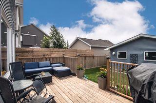 Photo 34: 2308 74 Street in Edmonton: Zone 53 House for sale : MLS®# E4259143