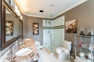 Photo 17: 16 PARKWOOD PLACE in Port Moody: Heritage Mountain House for sale : MLS®# R2460128