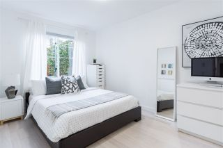 """Photo 7: 103 929 W 16TH Avenue in Vancouver: Fairview VW Condo for sale in """"Oakview Gardens"""" (Vancouver West)  : MLS®# R2369711"""