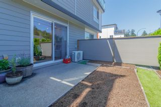 Photo 24: 105 3321 Radiant Way in Langford: La Happy Valley Row/Townhouse for sale : MLS®# 880232