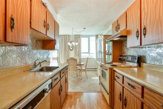 """Photo 12: 2102 5645 BARKER Avenue in Burnaby: Central Park BS Condo for sale in """"CENTRAL PARK PLACE"""" (Burnaby South)  : MLS®# R2296086"""