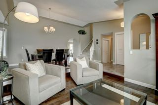 Photo 4: 193 Woodford Close SW in Calgary: Woodbine Detached for sale : MLS®# A1108803