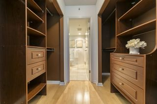 "Photo 11: TH103 1288 MARINASIDE Crescent in Vancouver: Yaletown Townhouse for sale in ""Crestmark"" (Vancouver West)  : MLS®# R2281597"
