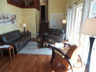 Photo 6: 70 LOCK Crescent: Okotoks House for sale : MLS®# C4113549