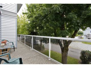 """Photo 21: 105 20240 54A Avenue in Langley: Langley City Condo for sale in """"Arbutus Court"""" : MLS®# F1315776"""