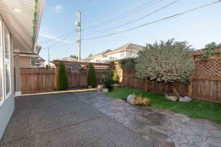 """Photo 20: 4719 DUNFELL Road in Richmond: Steveston South House for sale in """"THE DUNS"""" : MLS®# R2370346"""
