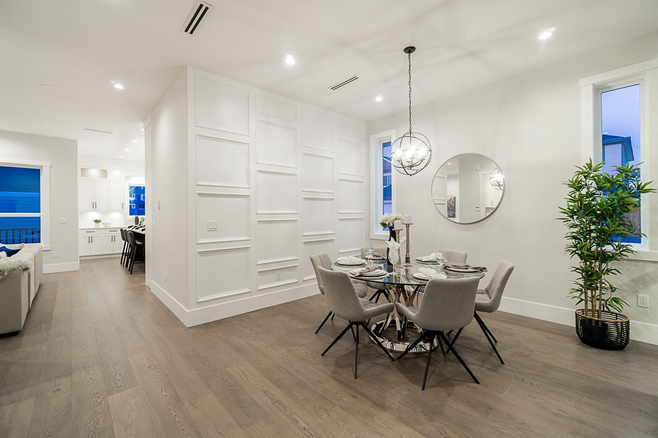 Photo 4: Photos: 17189 0A Avenue in Surrey: Pacific Douglas House for sale (South Surrey White Rock)  : MLS®# R2479187