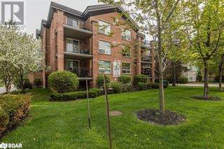 Photo 1: 117 EDGEHILL Drive Unit# 104 in Barrie: Condo for sale : MLS®# 40147841