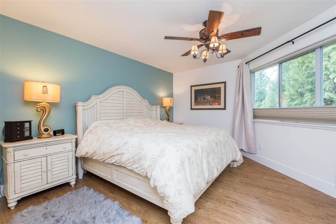 """Photo 18: Photos: 62 4001 OLD CLAYBURN Road in Abbotsford: Abbotsford East Townhouse for sale in """"CEDAR SPRINGS"""" : MLS®# R2513100"""