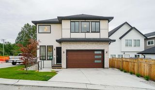 Main Photo: 7185 206 Street in Langley: Willoughby Heights House for sale : MLS®# R2619920