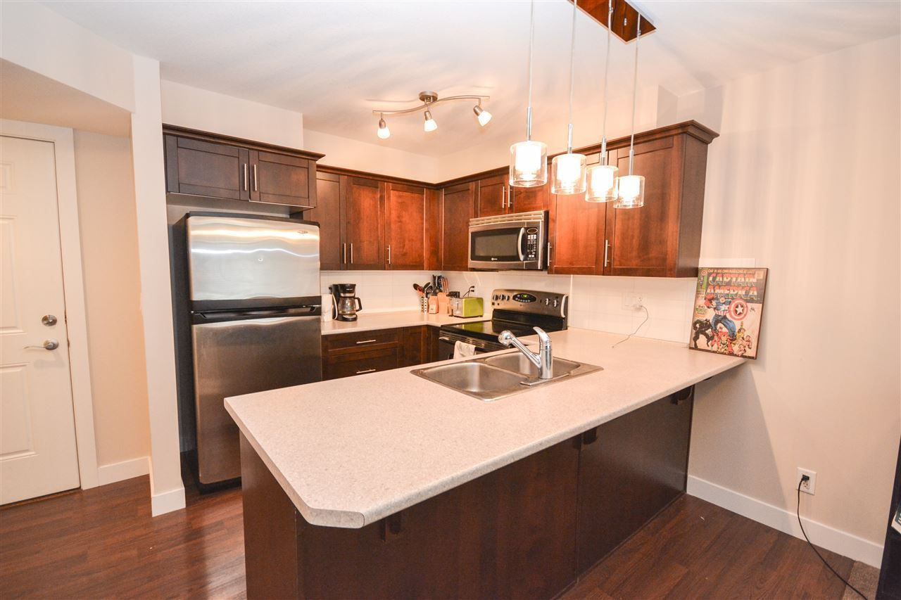 """Photo 2: Photos: 303 9422 VICTOR Street in Chilliwack: Chilliwack N Yale-Well Condo for sale in """"NEWMARK"""" : MLS®# R2279466"""