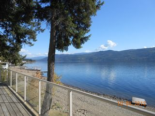 Photo 4: 4976 Squilax Anglemont Road in Celista: North Shuswap House for sale (Shuswap)  : MLS®# 10055186