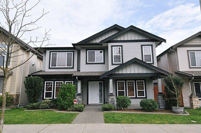 "Main Photo: 11362 240 Street in Maple Ridge: Cottonwood MR House for sale in ""SEIGEL CREEK"" : MLS®# R2040081"