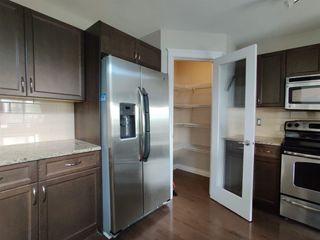 Photo 3: 17520 10 Avenue in Edmonton: Zone 56 House Half Duplex for sale : MLS®# E4241001