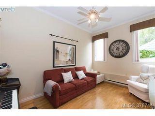 Photo 17: 15 416 Dallas Rd in VICTORIA: Vi James Bay Row/Townhouse for sale (Victoria)  : MLS®# 760591