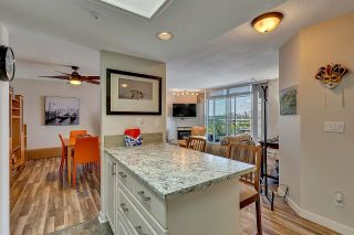 """Photo 14: 2006 739 PRINCESS STREET Street in New Westminster: Uptown NW Condo for sale in """"Berkley Place"""" : MLS®# R2599059"""