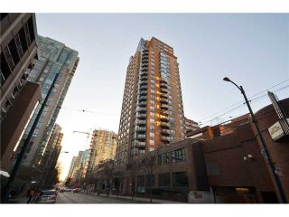 "Photo 10: 1907 1189 HOWE Street in Vancouver: Downtown VW Condo for sale in ""GENESIS"" (Vancouver West)  : MLS®# V934014"