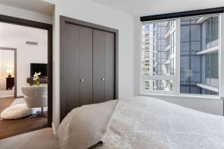 """Photo 13: 1030 68 SMITHE Street in Vancouver: Downtown VW Condo for sale in """"One Pacific"""" (Vancouver West)  : MLS®# R2616038"""