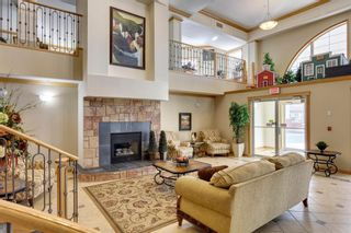 Photo 33: 241 223 Tuscany Springs Boulevard NW in Calgary: Tuscany Apartment for sale : MLS®# A1138362