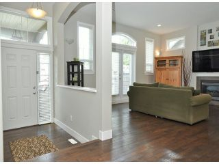 """Photo 7: 6078 163RD Street in Surrey: Cloverdale BC House for sale in """"THE VISTAS"""" (Cloverdale)  : MLS®# F1410149"""
