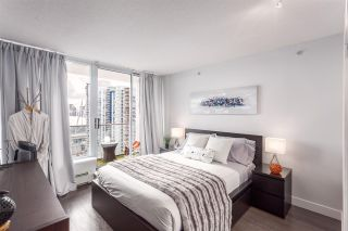 "Photo 10: 2705 689 ABBOTT Street in Vancouver: Downtown VW Condo for sale in ""ESPANA TOWER 1"" (Vancouver West)  : MLS®# R2040273"