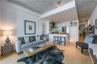 Photo 5: 1213 333 E Adelaide Street in Toronto: Moss Park Condo for sale (Toronto C08)  : MLS®# C4279931
