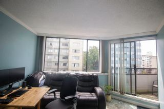 """Photo 12: 704 1270 ROBSON Street in Vancouver: West End VW Condo for sale in """"ROBSON GARDENS"""" (Vancouver West)  : MLS®# R2598377"""
