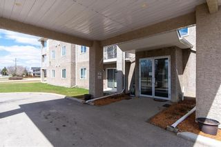 Photo 2: 304 2345 St Mary's Road in Winnipeg: River Park South Condominium for sale (2F)  : MLS®# 202110877