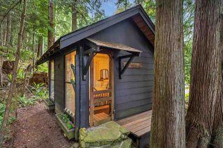 Photo 33: 511 WHALEN Road: Mayne Island House for sale (Islands-Van. & Gulf)  : MLS®# R2592014