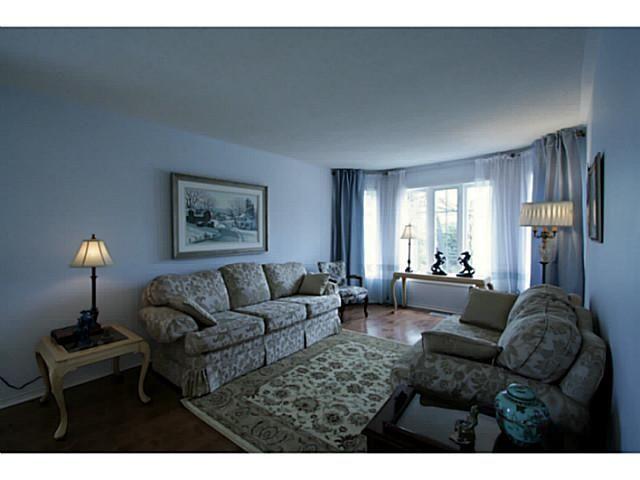 Photo 4: Photos: 80 BRENNAN AV in BARRIE: House for sale : MLS®# 1403639