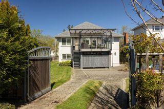 Photo 29: 2213 Windsor Rd in : OB South Oak Bay House for sale (Oak Bay)  : MLS®# 872421