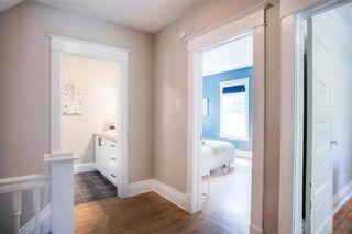 Photo 27: 844 Grosvenor Avenue in Winnipeg: Crescentwood Residential for sale (1B)  : MLS®# 202114359