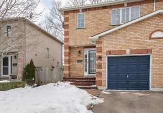 Main Photo: 14 Lancaster Court in Georgina: Keswick South House (2-Storey) for sale : MLS®# N5141762