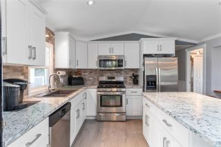 """Photo 10: 42 145 KING EDWARD Street in Coquitlam: Maillardville Manufactured Home for sale in """"MILL CREEK VILLAGE"""" : MLS®# R2509397"""